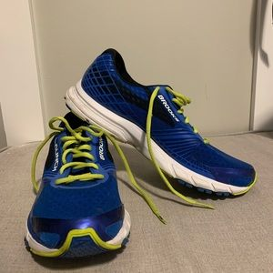 Brooking Running Shoes
